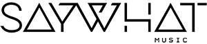 SayWhat Music Logo